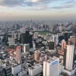 曼谷最高楼体验上帝视角