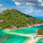 泰国潜水最佳地之一!