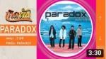 PARADOX新單曲