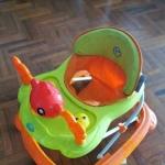 低价处理婴儿闲置物品