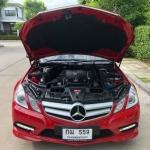 二手车出售!2013年奔驰E200 Coupe AMG 卖168万9千泰铢(1,689,000)