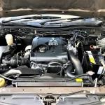 二手车出售!2013年三菱Pajero 2.5 GT Turbo 4WD 卖61万9千泰铢(619,000)