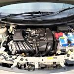 二手车出售!2012年尼桑Almera 1.2 VL 卖27万9千泰铢(279,000)