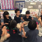 国际学校兼职中文教师