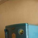 100L冰箱1500泰铢