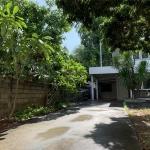清迈大学对面土地548平米别墅低价出售