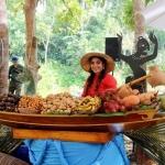 泰语词汇学习篇——水果