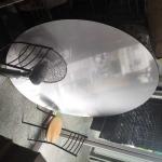 大圆桌180*75cm 便宜出