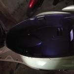 转让:夏普榨汁机,飞利浦电磁炉,Yamaha摩托车