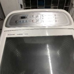 出11kg三星洗衣机和松下热水器