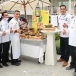 旅游局将举办华欣海滩美食节