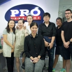 Pro Language 语言学校清迈分校签证服务说明
