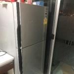 日立12.4Q冰箱