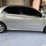 出售家用车2012年丰田卡罗拉1.6G