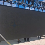 专业提供舞台背景LED显示屏、乐队LED显示屏.