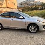 出售家用车2013年马自达3