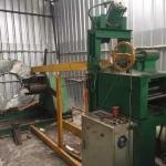 裁铁机械处理
