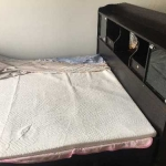 1.5米床,乳胶床垫