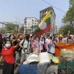 警方鎮壓示威抗議 逮捕逾470人