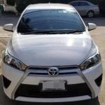 曼谷卖2016 Toyota  yaris E自动挡