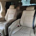卖2013现代顶级商务车starex