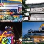 曼谷吞武里Tharpra高层单间公寓出租,临近BTS站/大夜市/商场