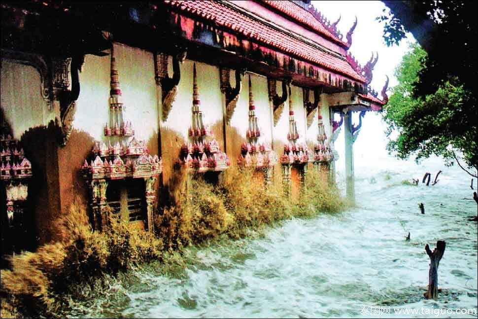 泰官方语言是泰语,北部还有许多小语种的民族