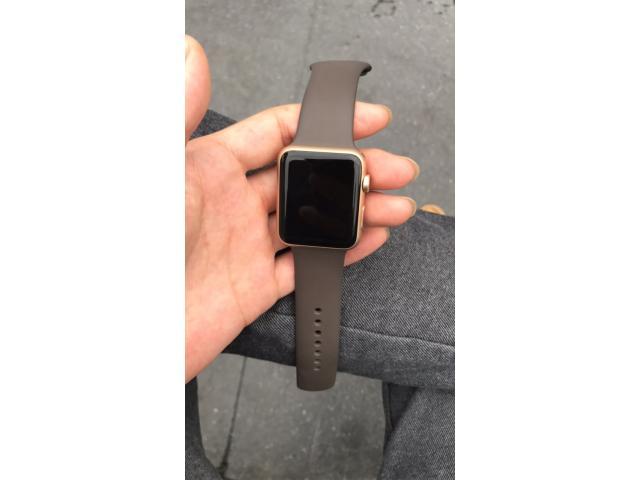 苹果2代手表